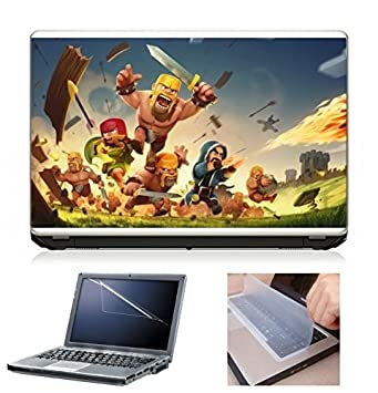 clash of clans computer online