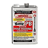 B'laster - 128-PB-4PK - Penetrating Catalyst - 1-Gallon - Case of 4