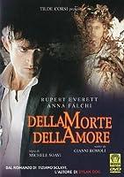 Dellamorte Dellamore The Cemetery Man