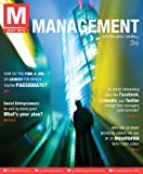 M: Management with ConnectPlus Access Card, Bateman, Thomas and Snell, Scott, 0077755855