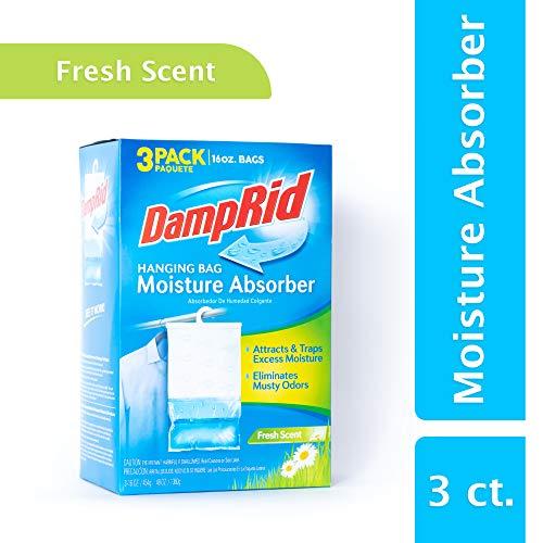 DampRid Moisture Absorber, Fresh Scent