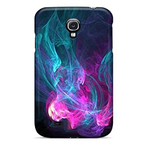 New Cynthaskey Super Strong Bloodlust Tpu Case Cover For Galaxy S4
