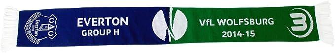 VfL Wolfsburg Schal Fanschal