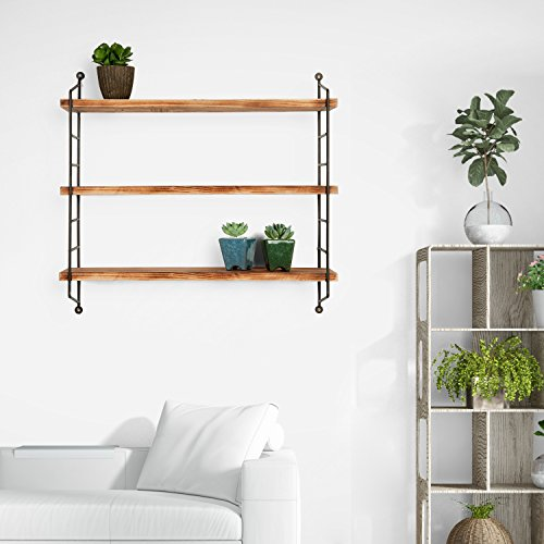 The 8 best wall mounted shelves