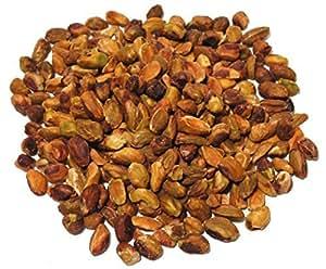 Amazon.com : Weaver Nut Roasted Unsalted Shelled Pistachio ...