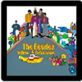The Beatles Collectible Coaster Gift Set #3