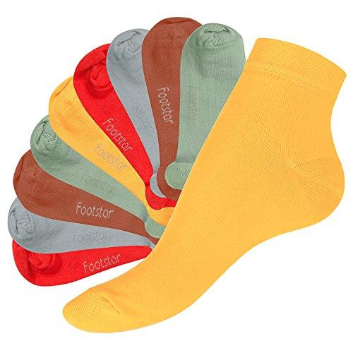 Urban Sneak Quarter 10 It Chaussettes Hommes amp; Socks Paires Camouflage De Footstar Femmes q4WAORUUF