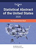 img - for ProQuest Statistical Abstract of the United States 2020: The National Data Book book / textbook / text book