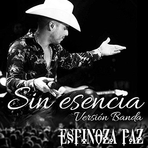 Sin Esencia Version Banda