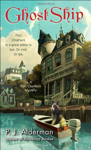 Ghost Ship: A Port Chatham Mystery