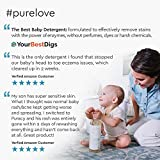 Puracy Natural Baby Liquid Laundry Detergent for
