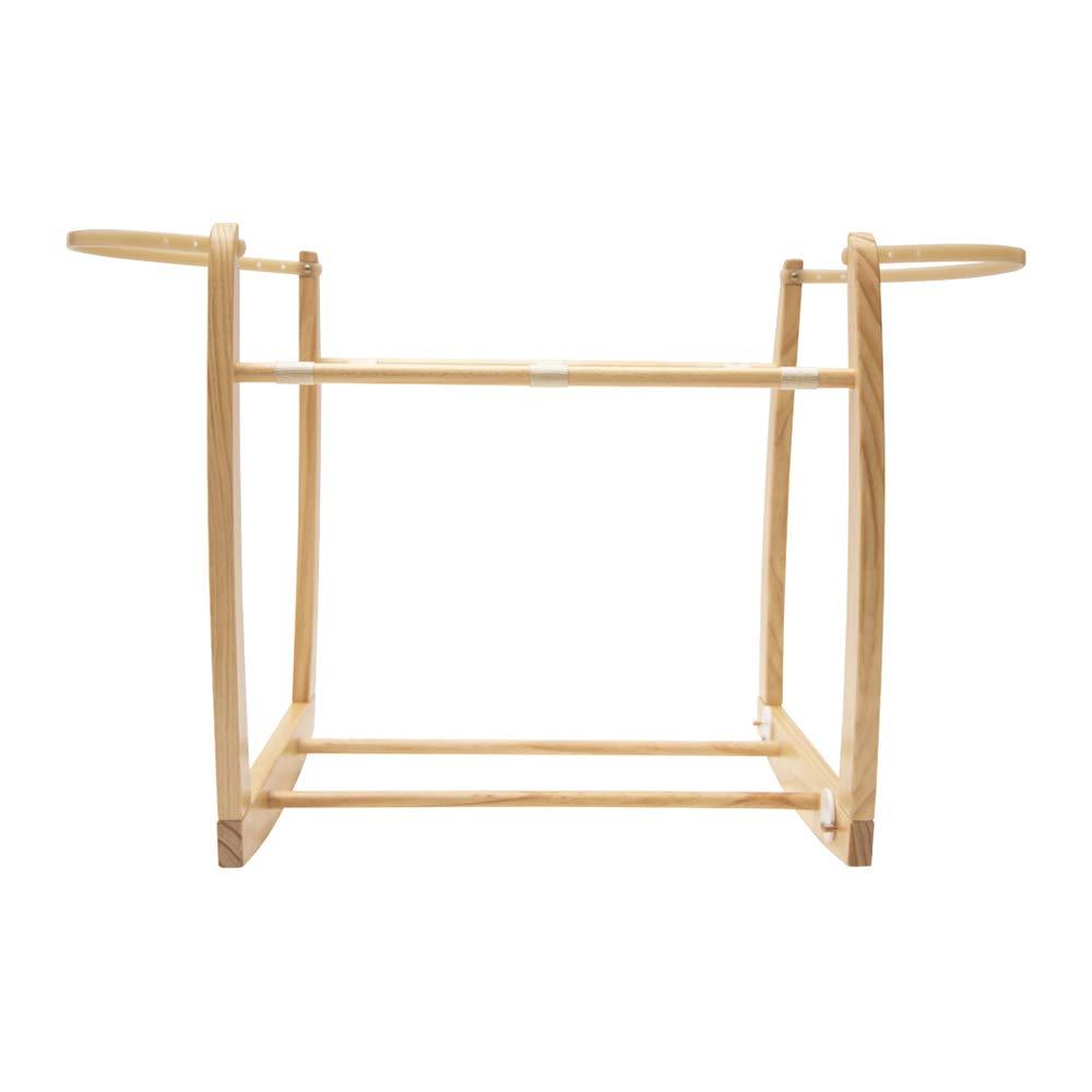 Side2Side Moses Basket & Bassinet Stand