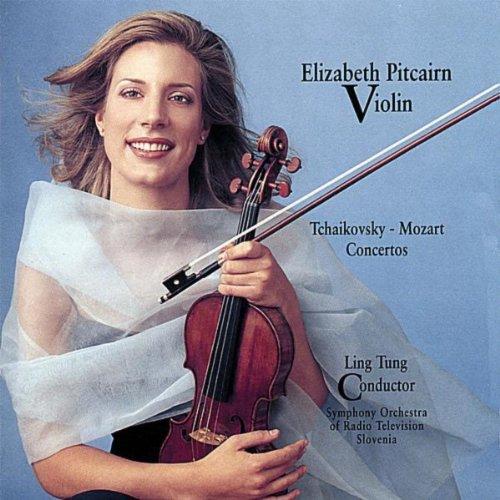 Tchaikovsky Violin Concerto - ...