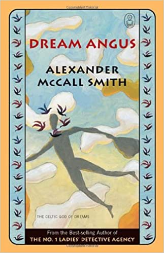 dream angus alexander mccall smith