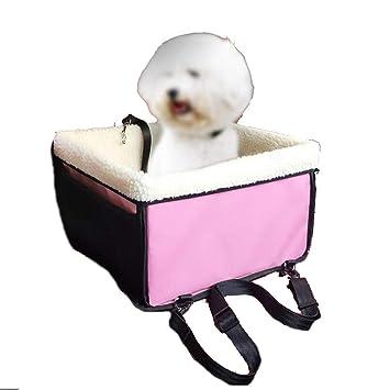 UFFD Bolsa para Mascotas, Asiento Plegable para Mascotas ...