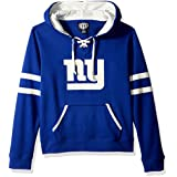 OTS NFL Women's Grant Lace Up Pullover Hood