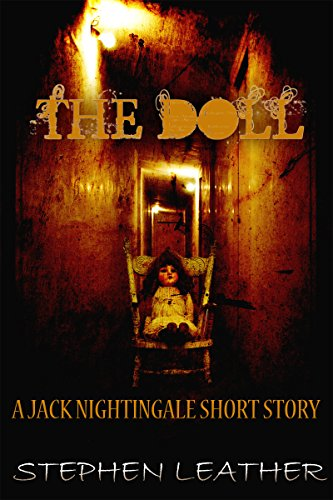 - The Doll: A Jack Nightingale Short Story