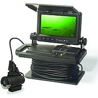 Aqua-Vu 200-7427 760CZi Color LCD Underwater Camera