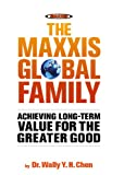 Best Tyre Brands - Maxxis Global Family: Achieving long-term value for the Review