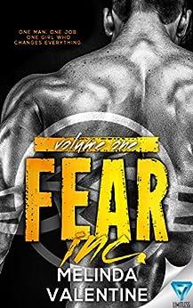 Fear Inc Volume 1 by [Valentine, Melinda]