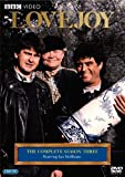 Lovejoy - The Complete Season 3