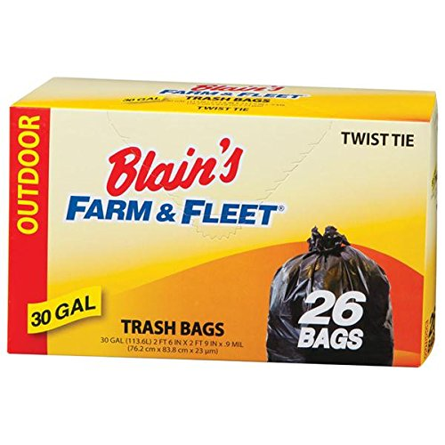 blains-farm-fleet-30-gallon-trash-bags-with-twist-ties-26-count