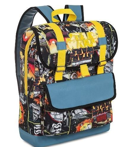 Disney Store Star Wars: The Force Awakens - Wars Star Rucksack