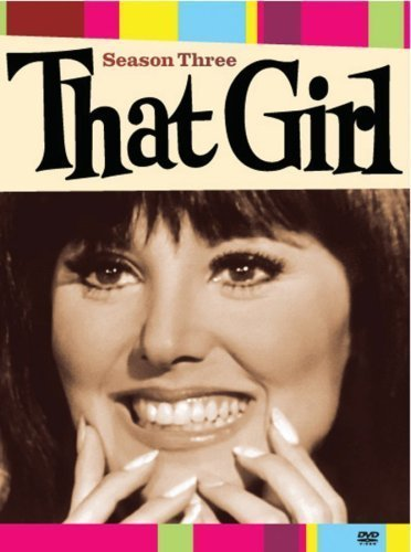 That Girl: Season 3 by Shout Factory by Hal Cooper, James Sheldon, Jay Sandrich, John Danny Arnold