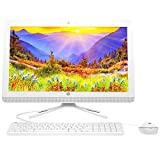 HP 20-c013w All-in-One PC J3060 1.60GHz 4GB RAM 500GB HDD...