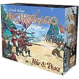 Archipelago War and Peace