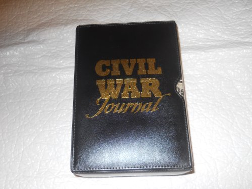Civil War Journal Limited Collector's Edition 4-DVD Set ()