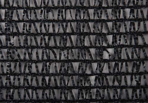 EasyShade 30 Sunscreen Black Shade Cloth UV Fabric 6ft x 100ft