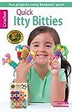 Quick Itty Bitties, Leisure Arts, 146471424X