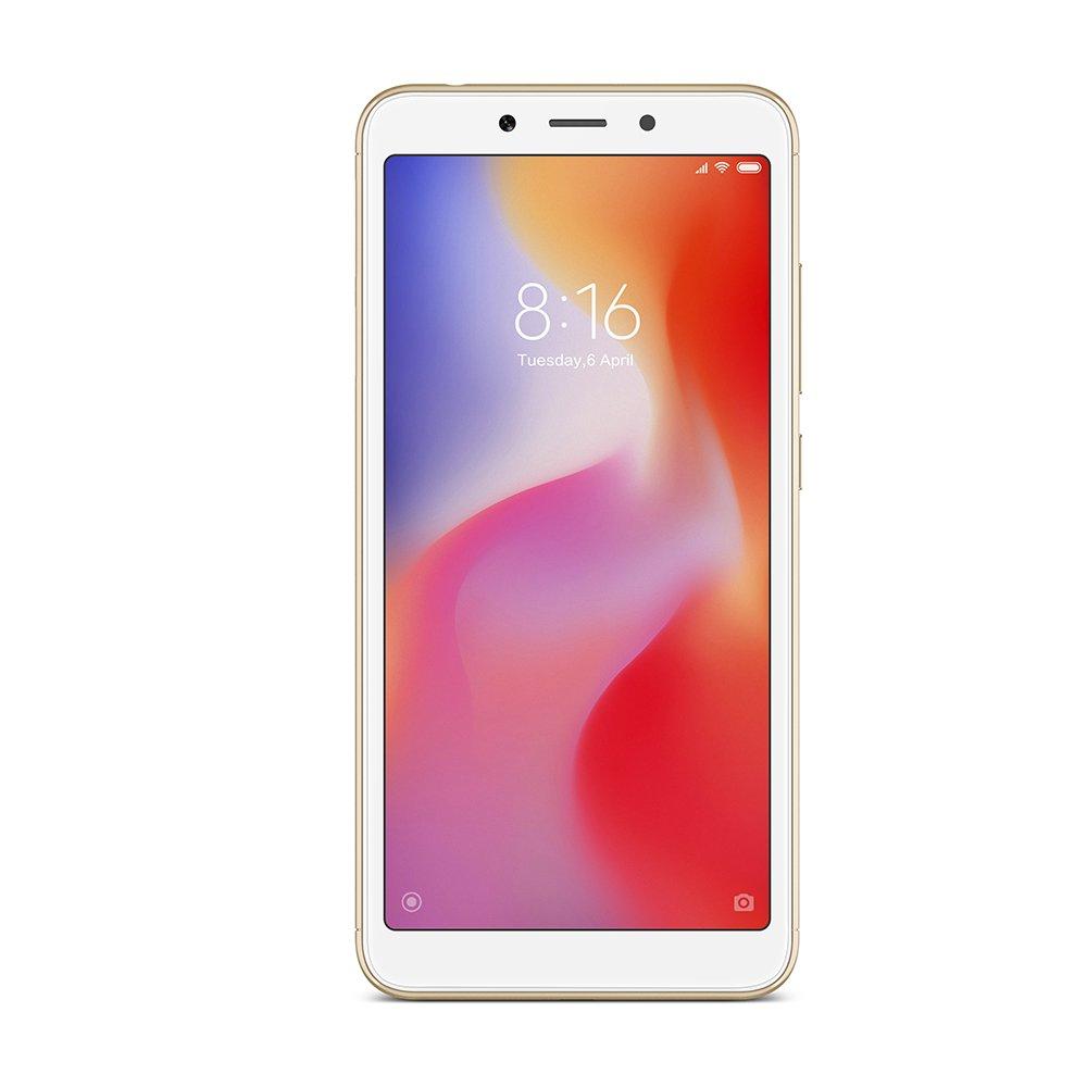 73b4cb4f757 Xiaomi Redmi 6A 5.45