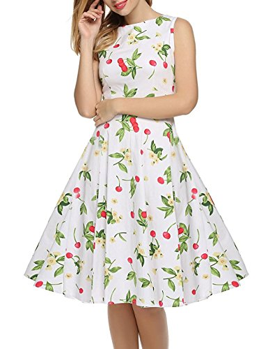 cherry dress stop staring - 5