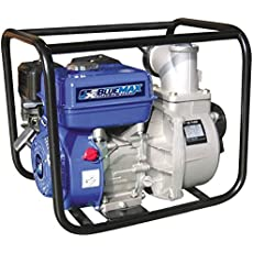 Blue Max 6795 6.5 HP 196cc Water Pump