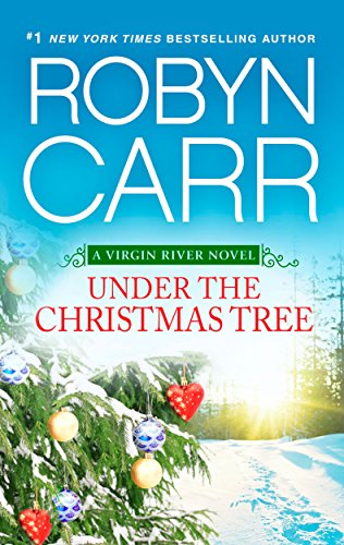 book cover of Under the Christmas Tree