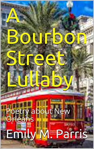 laby: Poetry about New Orleans ()