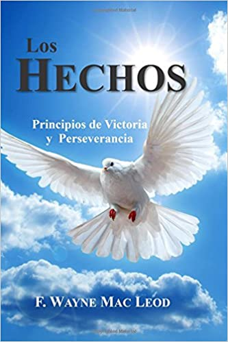 Los Hechos (Light To My Path Devotional Commentary Series) (Spanish Edition)