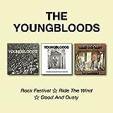 Rock Festival/Ride the Wind/Go