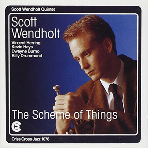 The Scheme of Things by Scott Wendholt (1994-04-06)