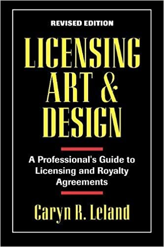 ??FREE?? Licensing Art And Design: A Professional's Guide To Licensing And Royalty Agreements. unable Imprime creates Nurse solving fuerza thinking allow