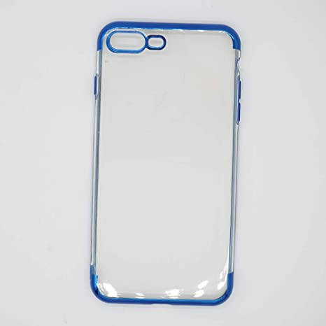 USSJ Funda Transparente Compatible con iPhone 7Plus/8Plus ...