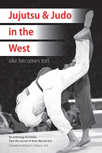 Jujutsu and Judo in the West