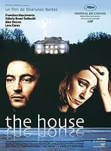 The House [Francia] [DVD]