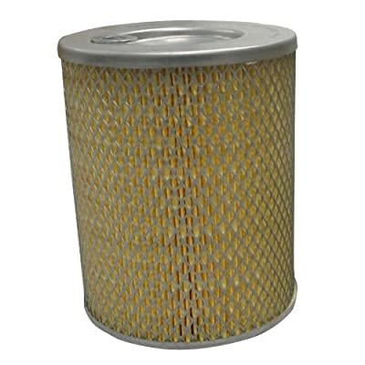 Complete Tractor AF1506 Air Filter For Allis Chalmers Deutz Deutz-Allis, 1 Pack: Automotive