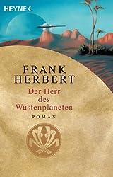 Der Herr des Wüstenplaneten: Roman (Der Wüstenplanet 2)