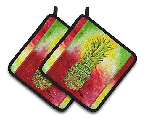 pineapple pot - 8