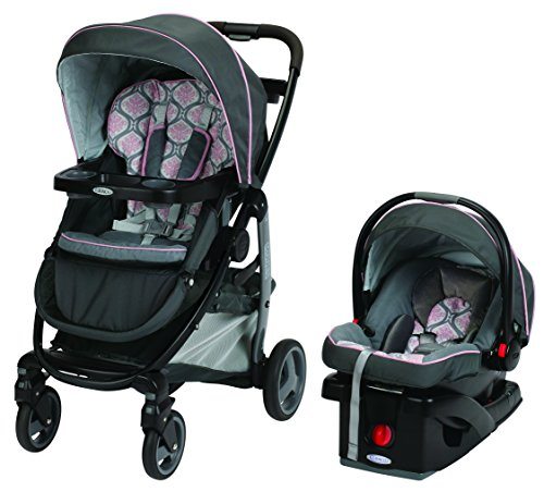 Graco Modes Travel System, Francesca