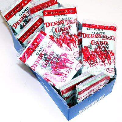 ダービーレースカード2ボックス(30枚入×40セット) B002IJE188, 建材と住設のShop SZ:e94e6fa6 --- ijpba.info